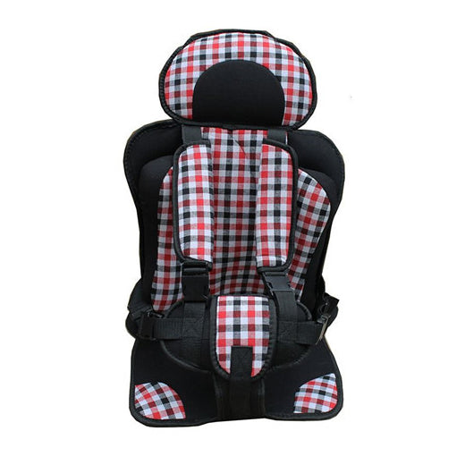 Baby Car Seat Safety Belt striped-1