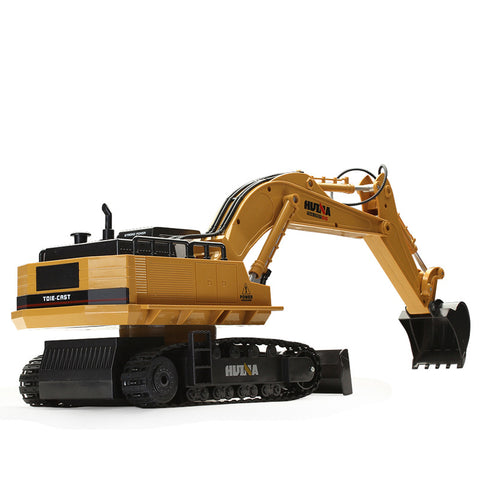 Image of RC Excavator Toy