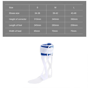 AFO Ankle Foot Brace