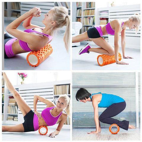 Yoga Massage Roller