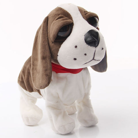 Image of Interactive Puppy