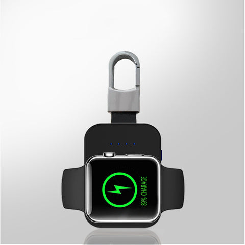 Image of Apple Watch Keychain Charger
