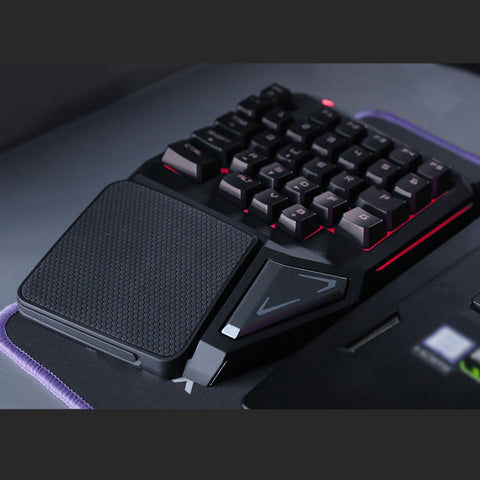 Image of Mini Professional Gaming Keyboard