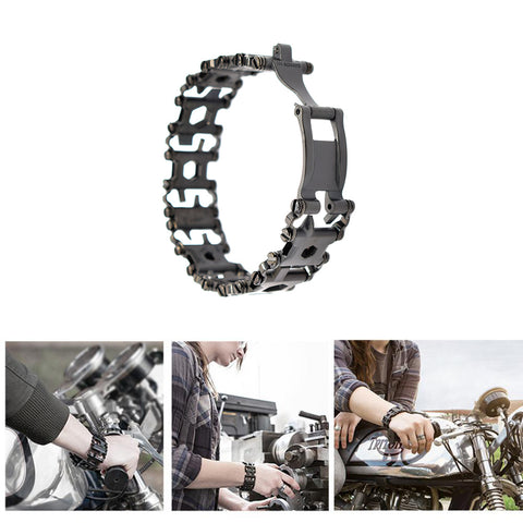 Image of Wearable Multitool Bracelet