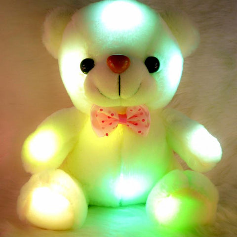 Light Up Teddy