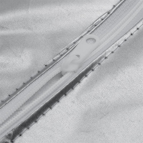 Image of Magnetic Windshield Snow Cover