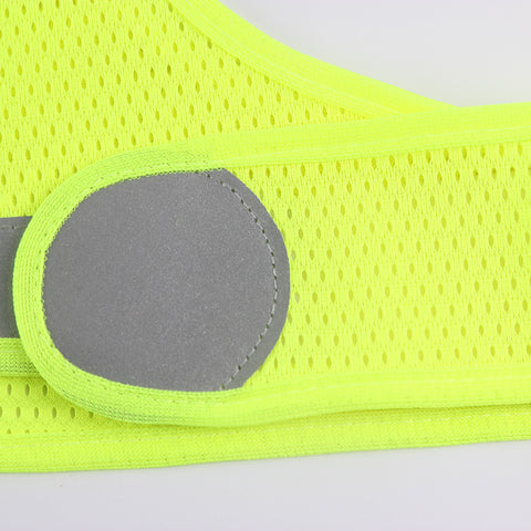 Image of LED Running Vest