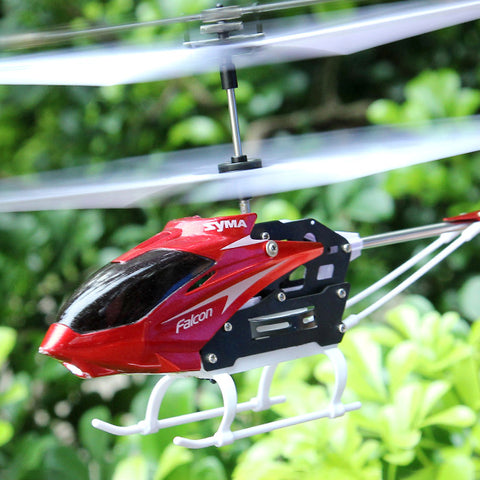 Image of RC Chopper