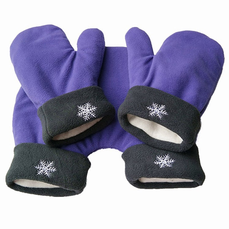 Couples Gloves