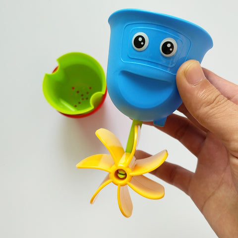 Image of Baby Bath Toys