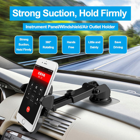 Image of Telescopic Car Mount