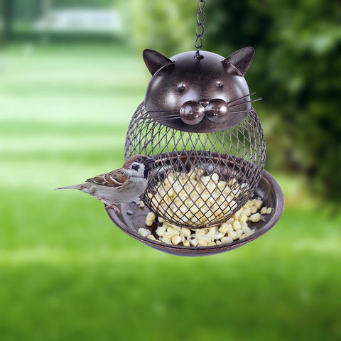 Image of Bird Feeder