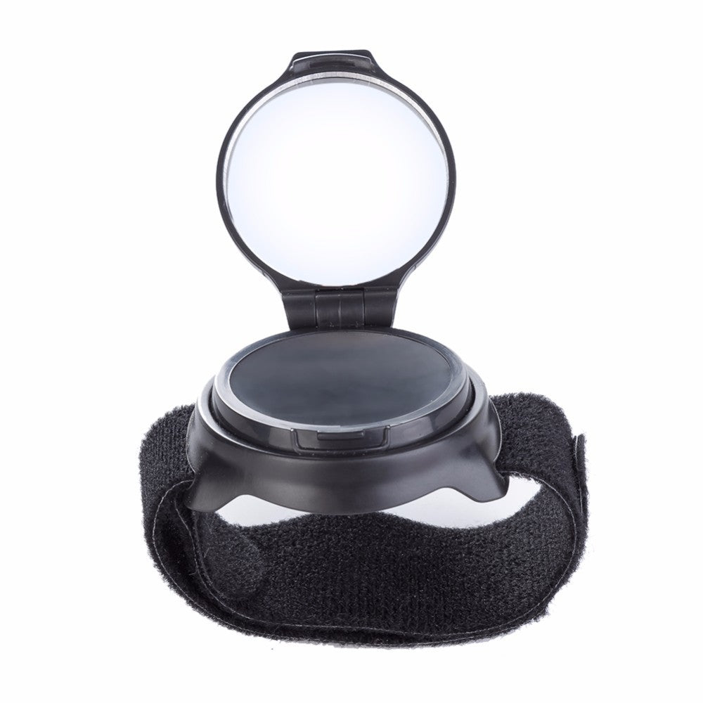 Bicycle Wrist Rear View Mirror