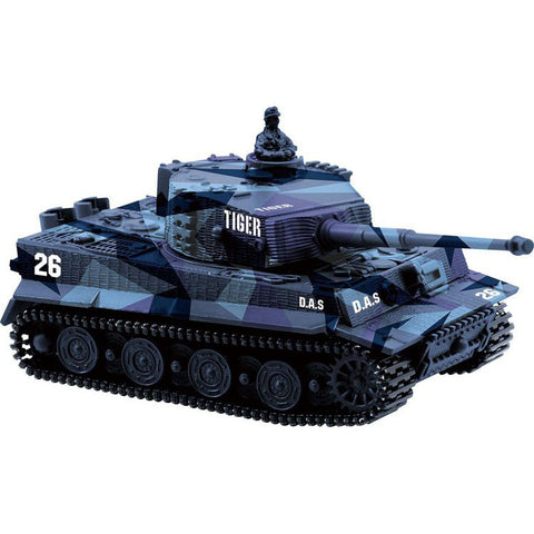 Image of Remote Control Mini Tank