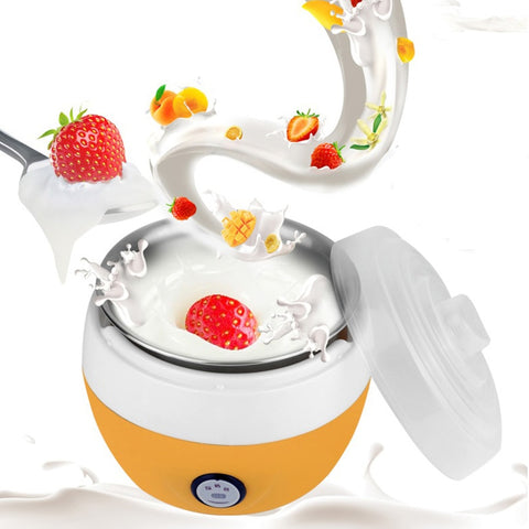 Image of Electric Yogurt Maker