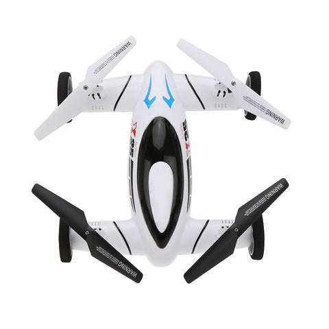 Image of RC Car Drone