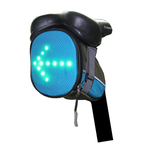Image of Bicycle Turn Signal Bag