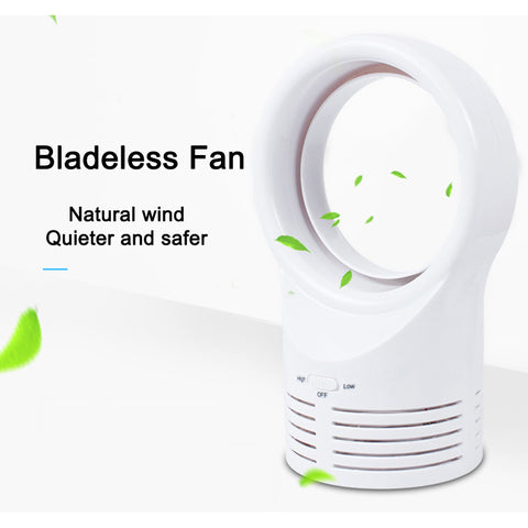 Bladeless Fan
