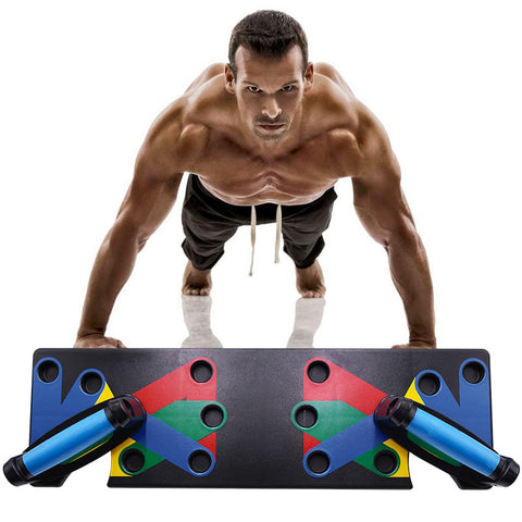 Push Up Training Board