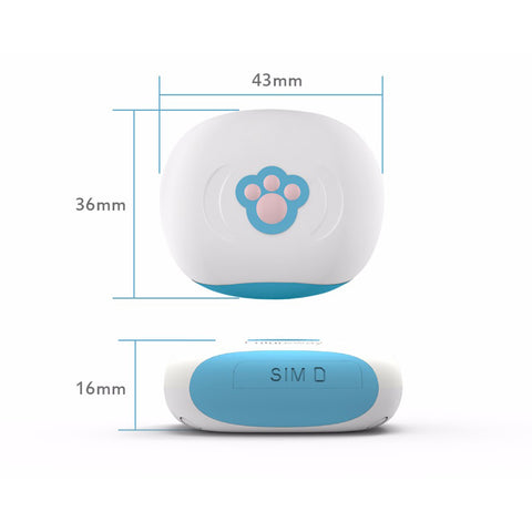 Image of Smart GPS Cat Collar