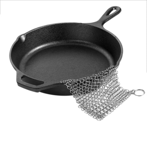 Image of Chain Mail Scrubber