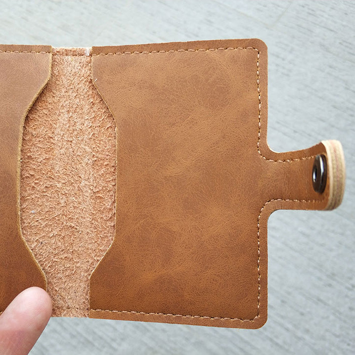 Card Holder Wallet