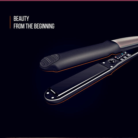 Image of Argan Oil Steam Hair Straightener