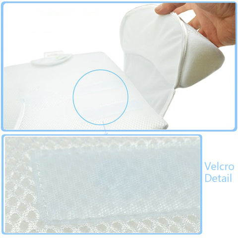 Image of Baby Anti Roll Pillow