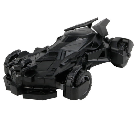 Image of RC Batmobile