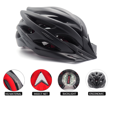 Image of Bicycle Helmet