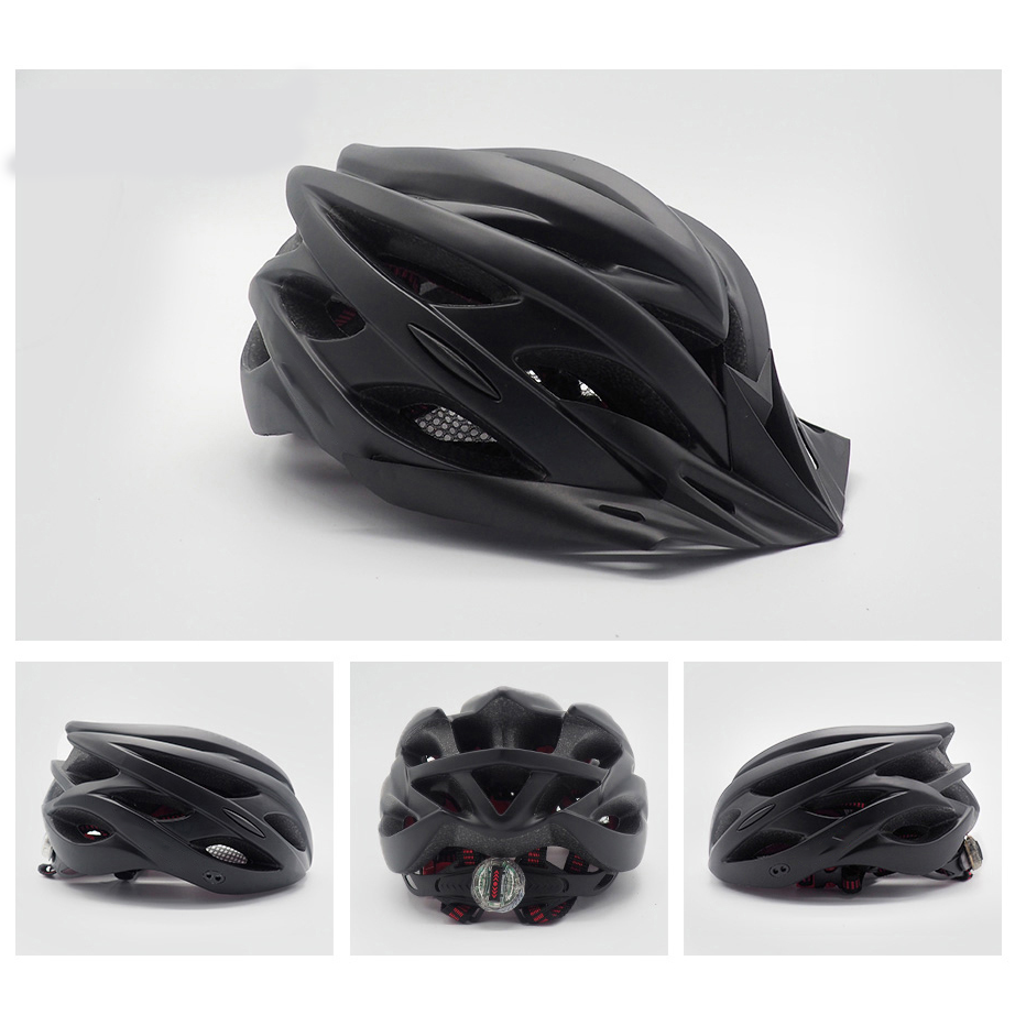 Bicycle Helmet black