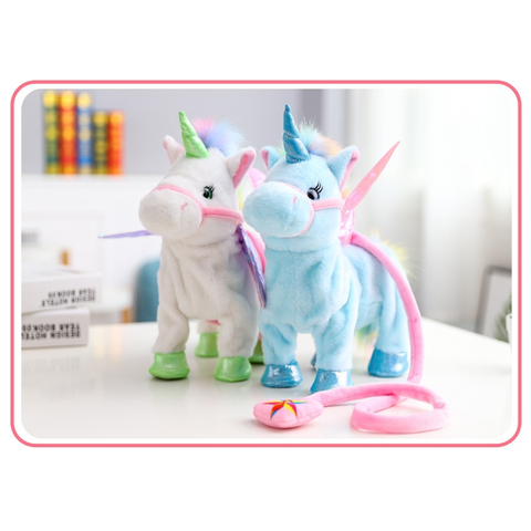 Magical Unicorn Toy