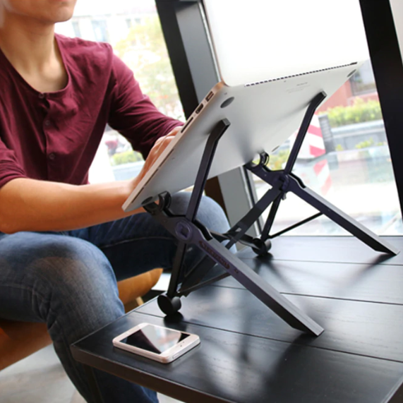 Adjustable Laptop Stand