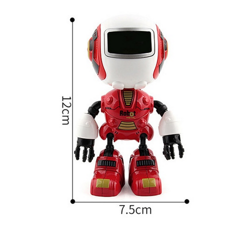 Image of Dancing Robot Toy