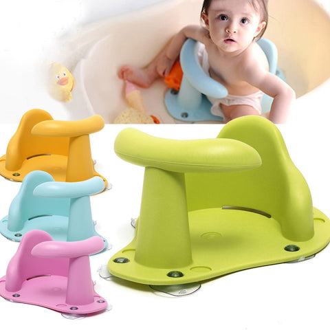 Image of Baby Bath Seat
