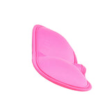 Ultra-soft Breathable Sleep Mask Pink