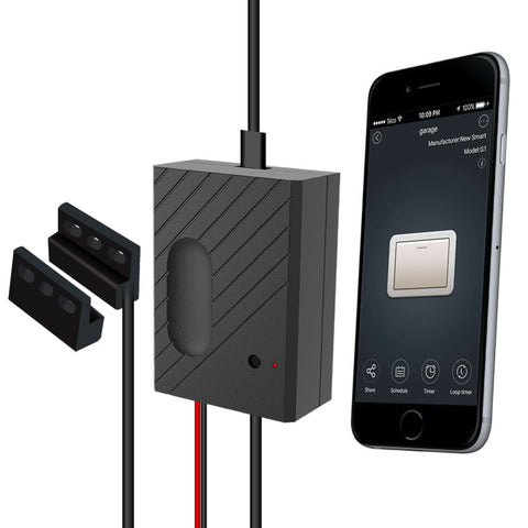 Wifi Garage Door Opener 1 Pc
