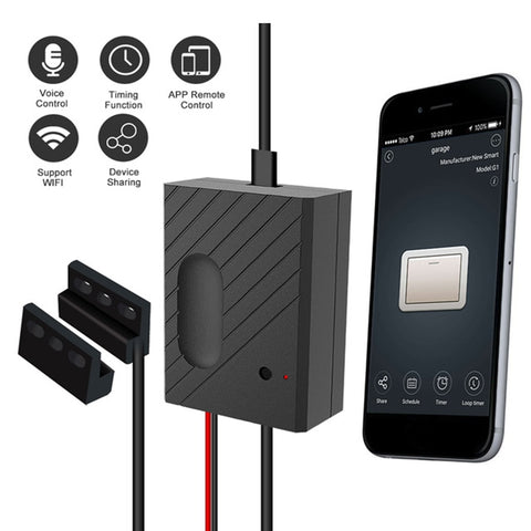 Image of Wifi Garage Door Opener
