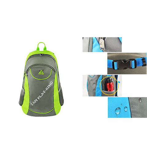 Image of Backpack Chair green / 20L
