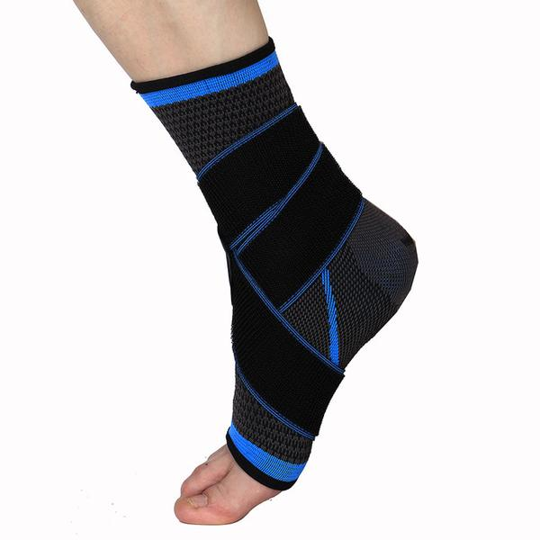 Achilles Tendon Brace DodgerBlue