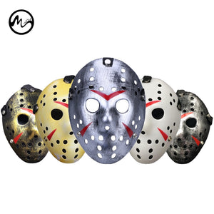 Jason Voorhees Halloween Mask
