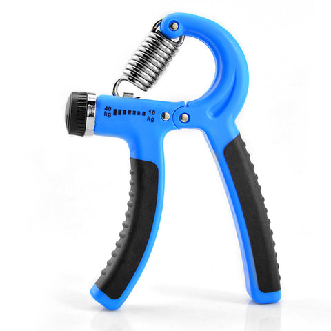 Arms Power Hand Grip Blue