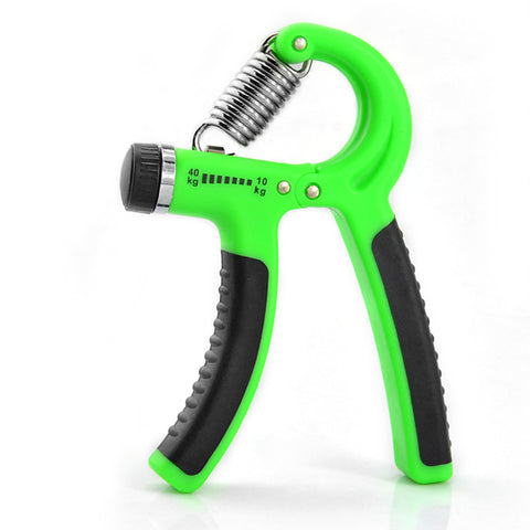 Arms Power Hand Grip Green