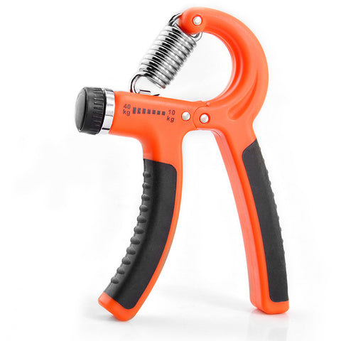 Arms Power Hand Grip Orange