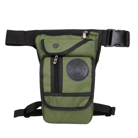 Drop Leg Travel Bag OliveDrab