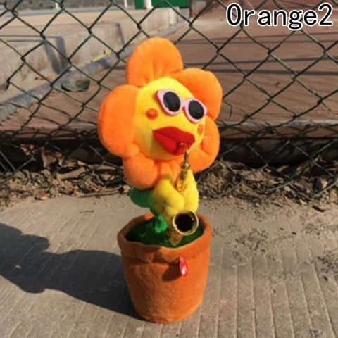 Image of Sing & Dance Flower Pot OR2
