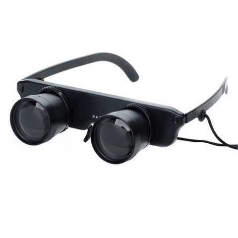 Image of Binocular Glasses