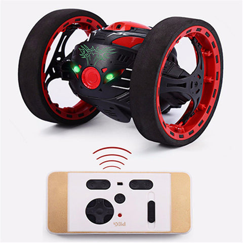 Remote Control Bounce Car
