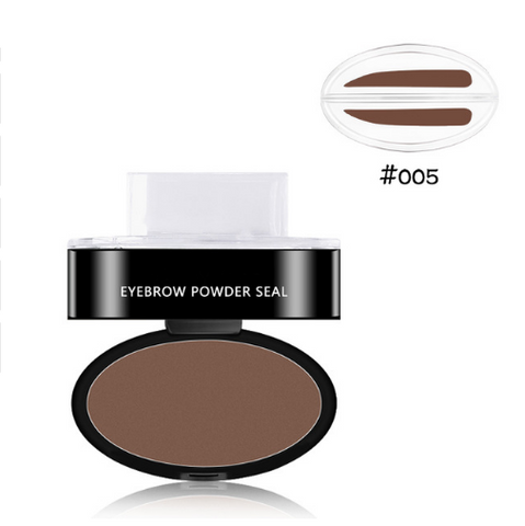 Image of Easy Eyebrow Stamp Sienna / Natural