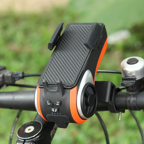 Multifunctional Bike Device